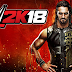 Primeiras informações a respeito da gameplay do WWE 2k18 são reveladas