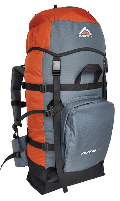 Рюкзак без нижнего входа