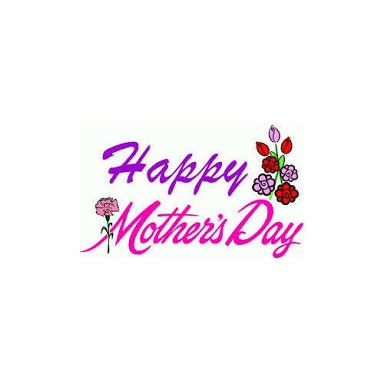 Happy Mother's Day! ❤❤