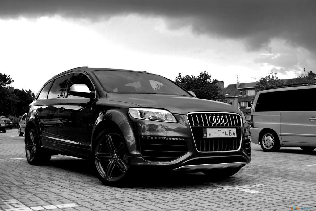 Audi Q7 Specs >> Audi Q7 Tdi Cars Photos Specs Usa Car Wallpapers