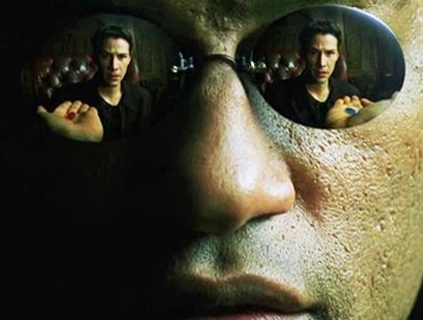 El guiño a Alicia en el País de las Maravillas en la película The Matrix - Cine de Escritor