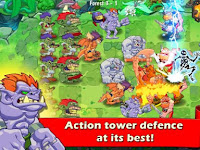 Trolls vs Vikings 2 v0.12.82 Apk (Mod Gold/Gems)