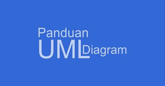 Definisi dan Macam UML menurut para ahli disertai contoh ...