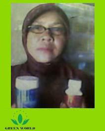 Ibu Masudah