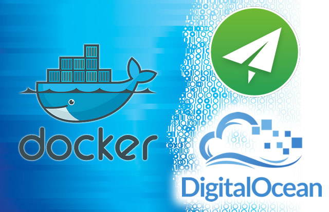Docker + DigitalOcean + Shadowsocks 5分钟科学上网