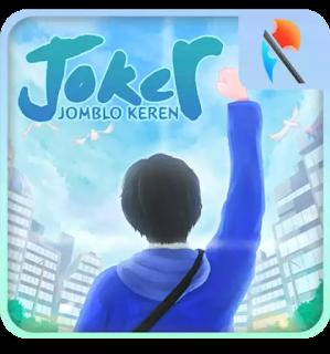 Download Jomblo Keren Apk + Mod Unlimited Money