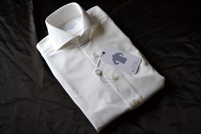 オリアンのシャツ