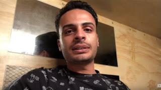 شادي سرور يعلن توقفه عن تقديم فيديوهات اليوتيوب واعتزاله الفن بشكل عام ويفاجئ الجمهور بخبر انتحاره!