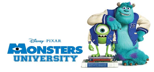 ... Monsters University (2013) Online For Free Full Movie English Stream