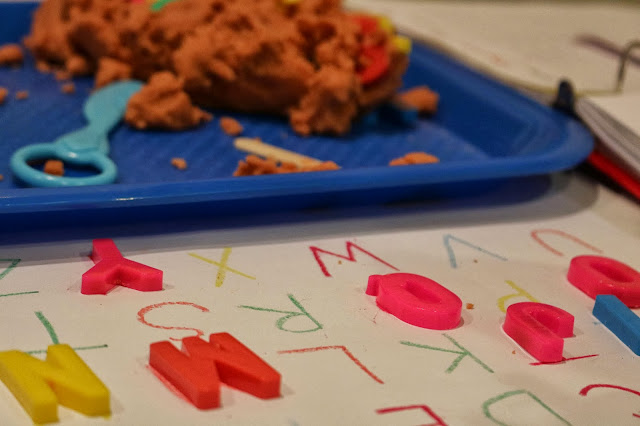 fine motor skills pumpkin activities