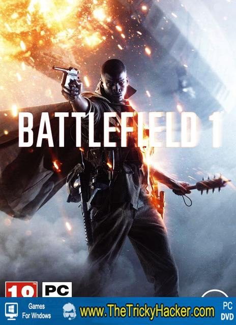Battlefield 1 Free Download Full Version Game PC