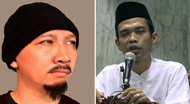 Mendakwahkan Islam Dituduh Anti Kebhinnekaan, Ini Jawaban Ustadz Abdul Somad