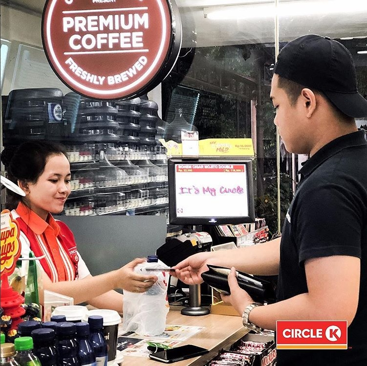 Walk In Interview di Circle K Indonesia