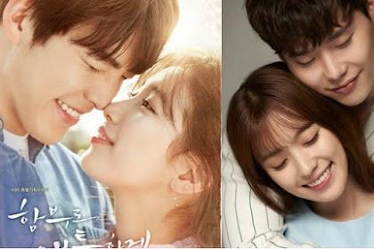 Drama Korea Uncontrollably Fond Episode 1 - 20 Subtitle Indonesia
