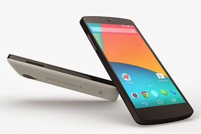 Hp Nexus 5
