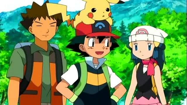 Pokemon XY & Z