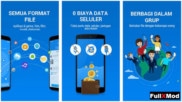 SHAREit - Connect & Transfer Apk