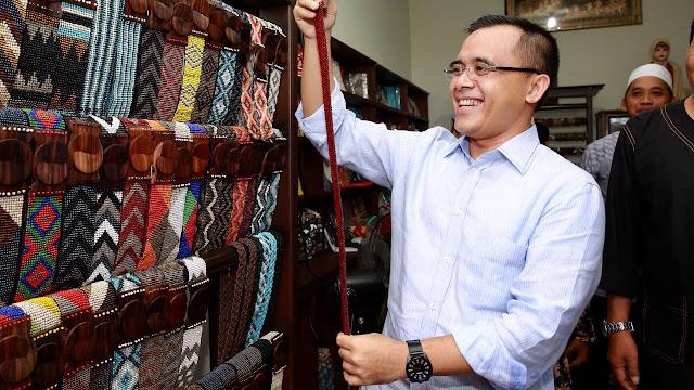 Gus Ipul: Azwar Anas Kirim Pesan WA Berniat Mundur dari Cawagub Jatim