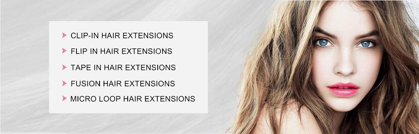 hair extensions explained 101