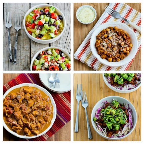Kalyn S Kitchen 174 South Beach Diet Phase One Recipes Round Up For October 2013 Low Glycemic