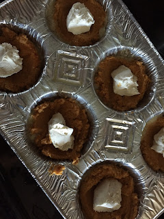 pumpkin muffins, breakfast, 21 Day Fix, Fixate, autumn calabrese, recipe, clean eating, vanessamc246, fitness, beachbody coach