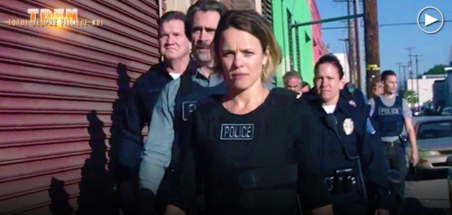 Primul Trailer pentru Sezonul Doi al serialului True Detective