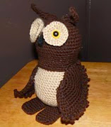 http://www.ravelry.com/patterns/library/ollie-owl-a-crochet-pattern