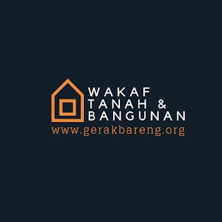 Wakaf Tanah dan Bangunan