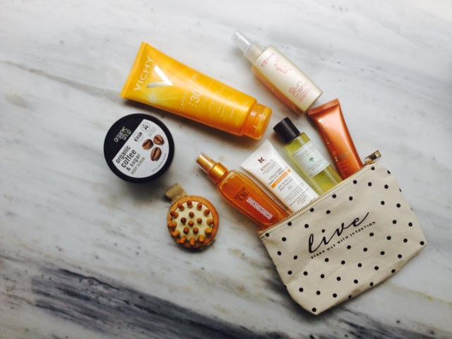 7 Summer essentials που δεν πρέπει να λείπουν από κανένα νεσεσέρ