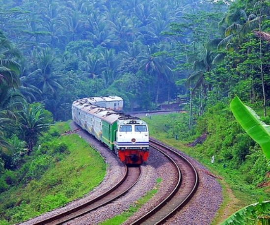 Tourism Info Cheap Travel To Solo Train And Bus