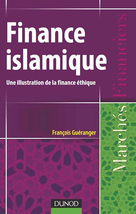 Livre Finance Islamique