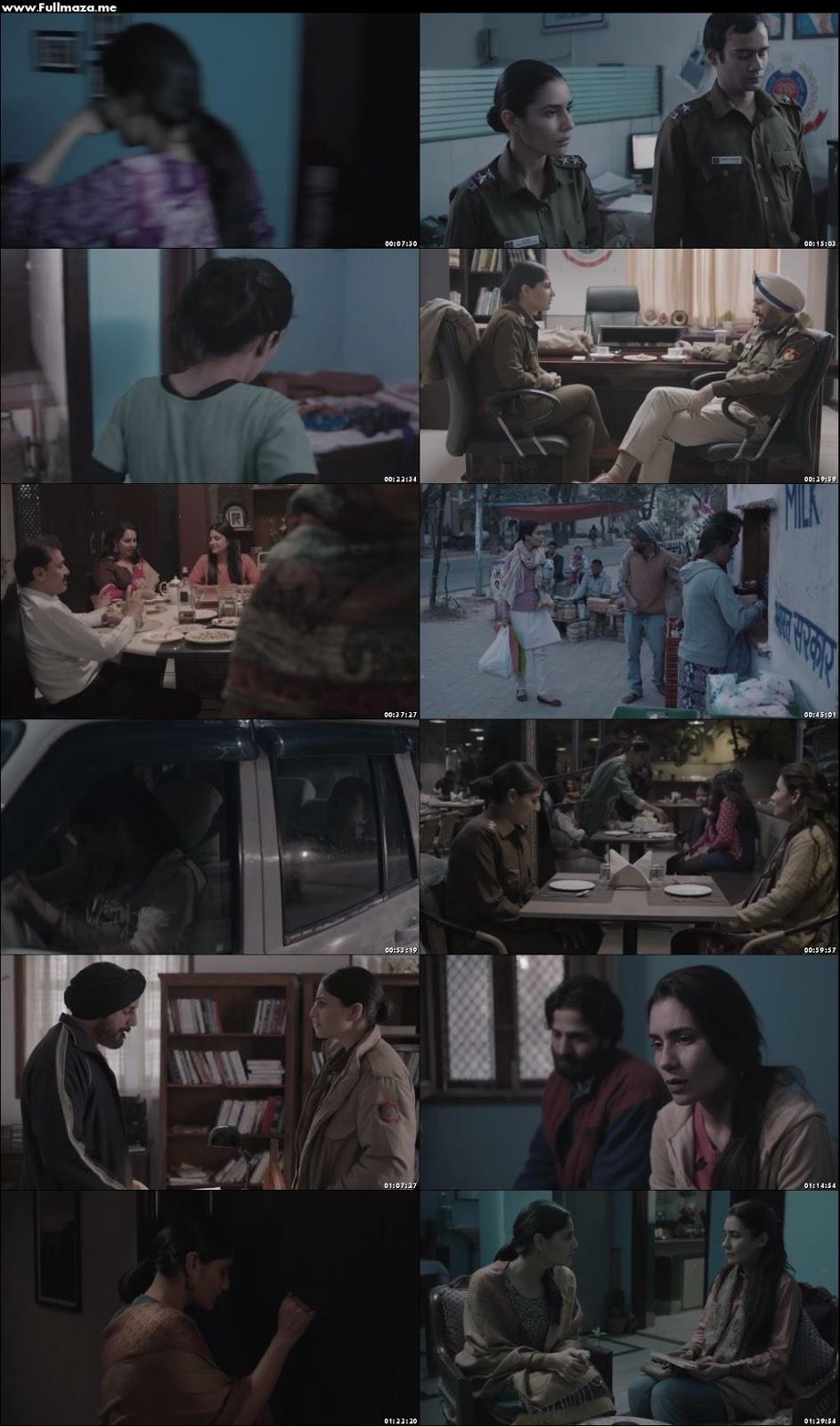 New Hindi Movei 2018 2019 Bolliwood: Soni 2019 Hindi Movie 480p HDRip