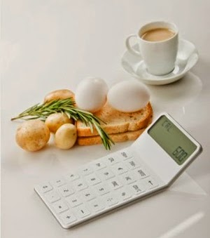 Calorie intake calculator to lose weight