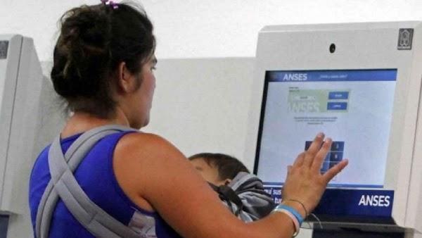 Gobierno confirma bono de $1500 para beneficiarios de la AUH