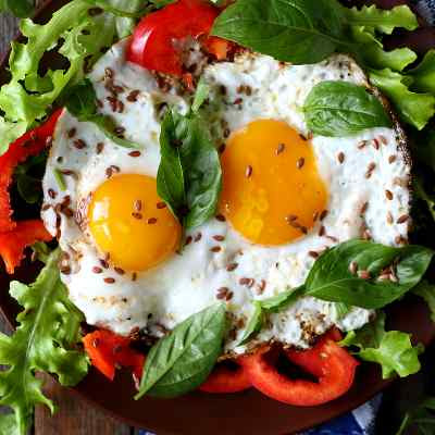 Healthy Breakfast Ideas to start your day