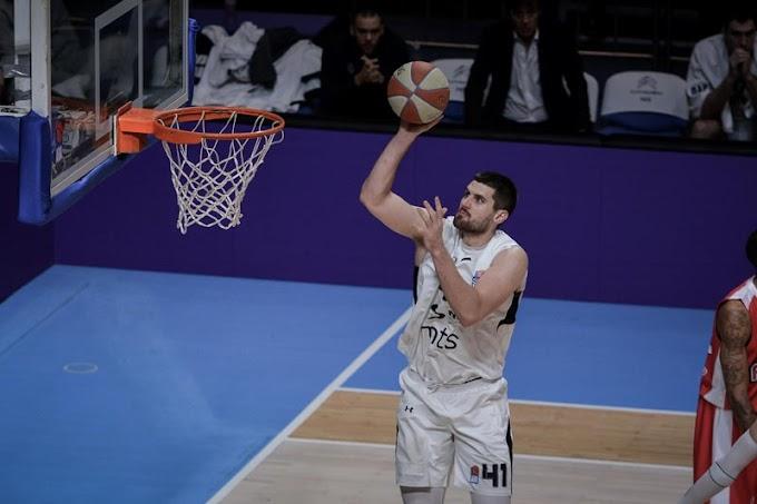 """Gagić jasan: """"Ne možda, idemo u Litvaniju po brejk!"""""""