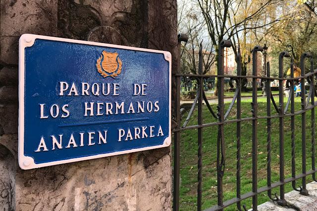 Parque de Los Hermanos