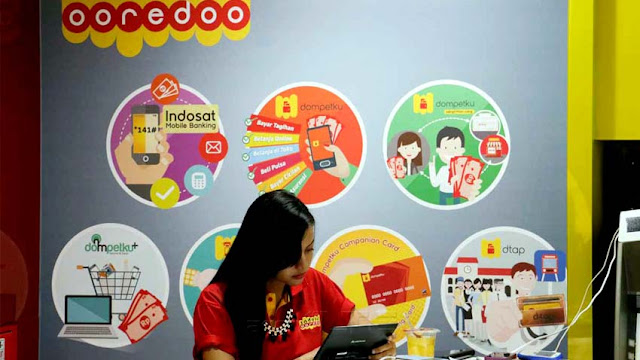 Nomor call center cs Indosat Ooredoo