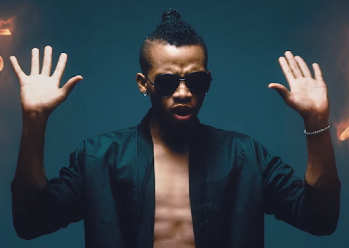 See Reason Why Tekno Was Disqualified From Headies 2016 'Next Rated' Nomination.