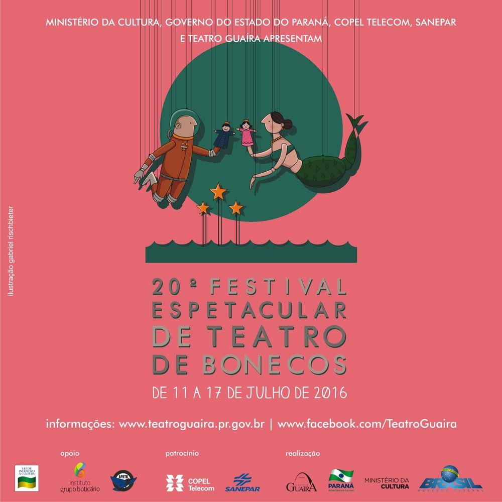 20º FESTIVAL ESPETACULAR DE TEATRO DE BONECOS 85714c098b