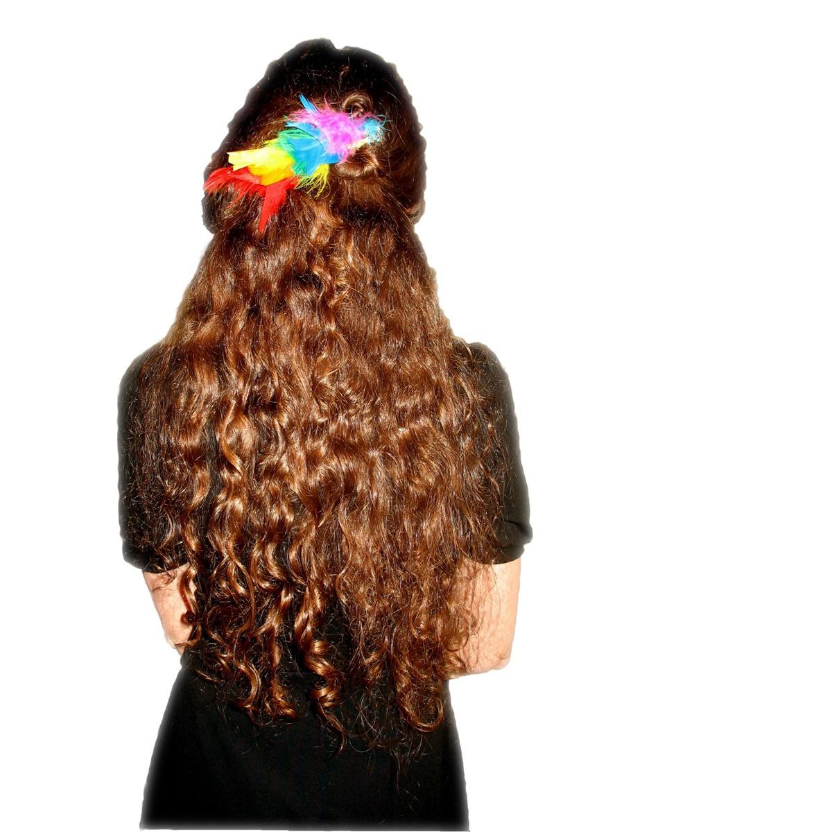 Moja włosowa historia - dramat z wypadaniem