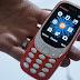 Nokia 3310, el teléfono perfecto para los que no quieren WhatsApp