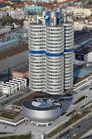 Torre BMW.