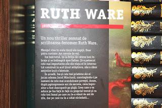 Jocul minciunii, de Ruth Ware. Recenzie