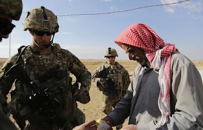 В Пентагоне признали, что завоевали Ирак по ошибке