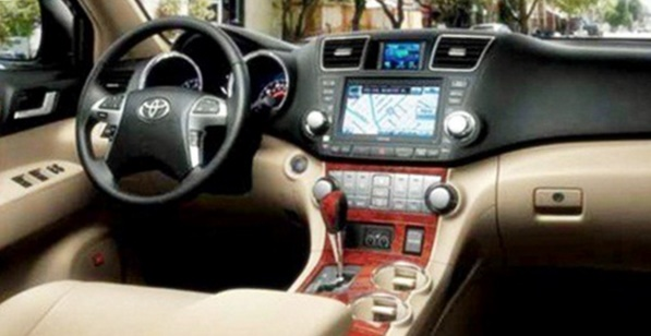 2018 Toyota Wish Redesign