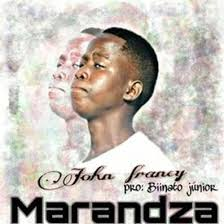 João Francy - Marandza (Prod by Biinato Júnior)