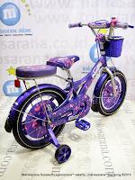Sepeda Anak Family Glamour 16 Inci