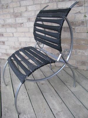 how to make a rocking chair art van chairs 25 cool ways reuse old tires - part 3.