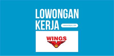 Lowongan Kerja PT Wings Surya (Wings Group) Terbaru Juni 2017